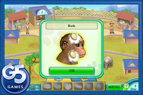 Screenshot Jane`s Zoo Free