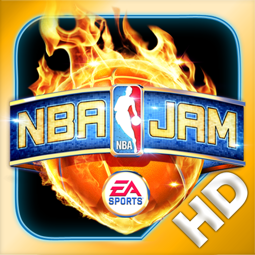 NBA JAM by EA SPORTS™ for iPad iOS
