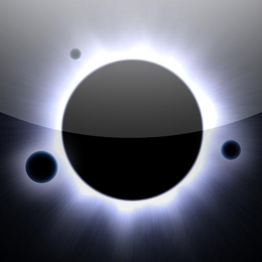 EclipseClock