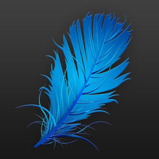Crest (AppStore Link)