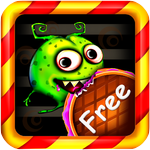 Monster Dentist : Keep Your Creature Teeth Clean from Sugar Rush - Free