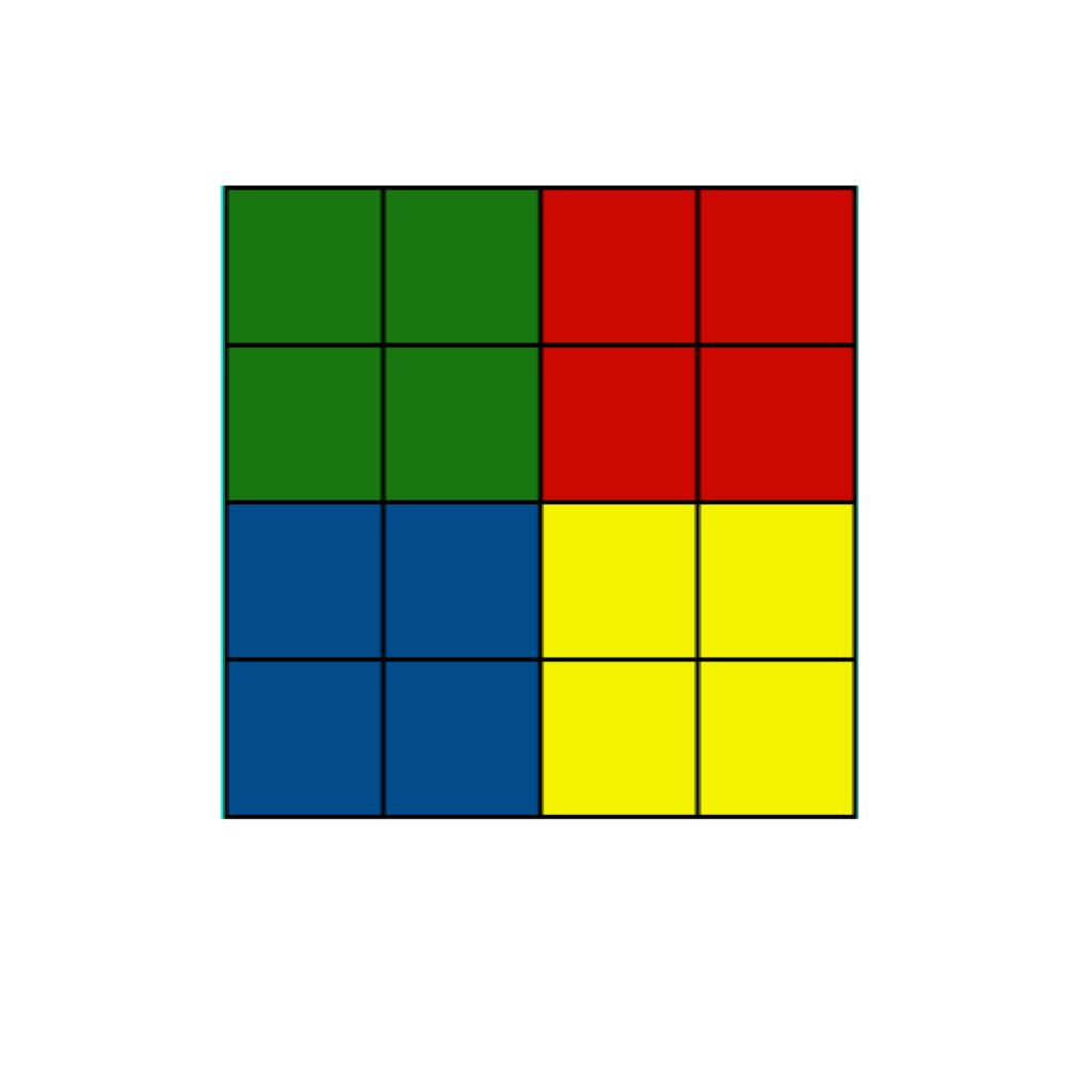Larry's Square