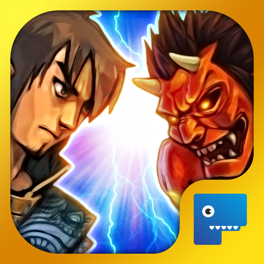 Blade Lords iOS
